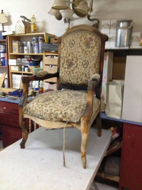 Clases de restauraci n de muebles decoraci n valladolid - Clases de restauracion de muebles ...