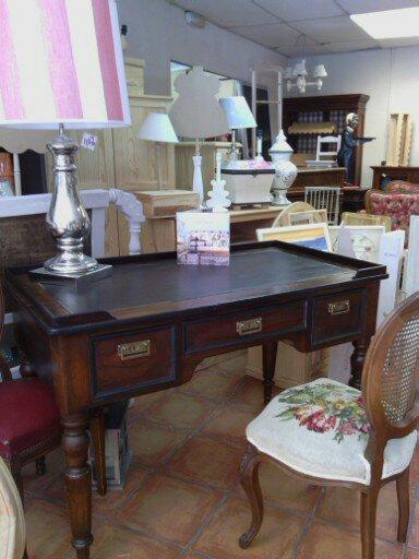 Restauraci n de muebles el taller de elena - Taller de restauracion de muebles ...